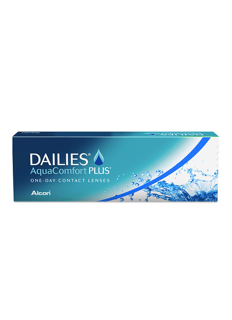 Dailies AquaComfort Plus 30szt.
