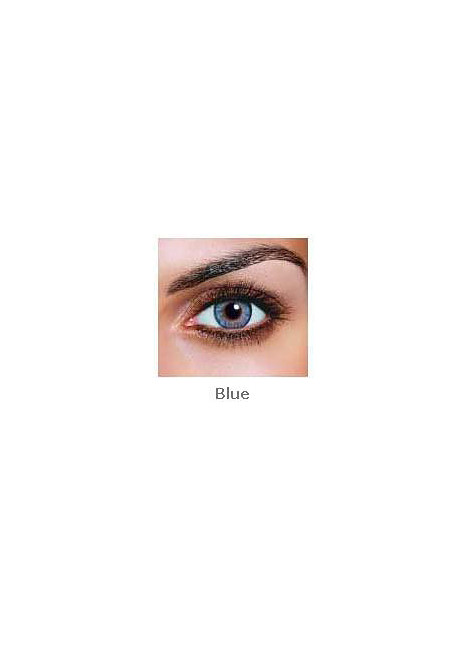 FreshLook OneDay Blue 10szt. 8.6   -1,25 D