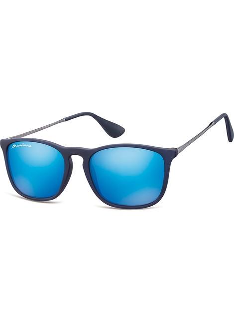 2c2dd40015eb Okulary przeciwsłoneczne Montana MS34A Blue - sklep internetowy ...