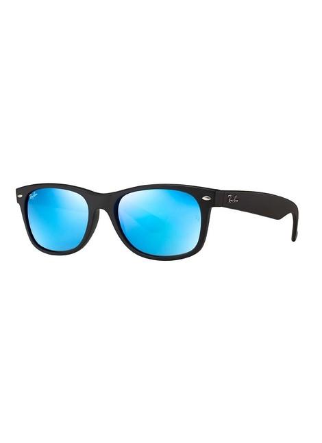 19e76394d71494 Okulary przeciwsłoneczne Ray Ban NEW WAYFARER FLASH RB2132 622/17 (52)