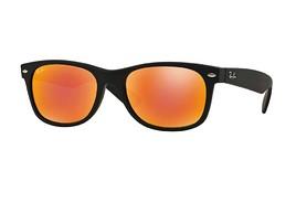 e740d69c1e Okulary przeciwsłoneczne Ray Ban NEW WAYFARER FLASH RB2132 622 69 (52)